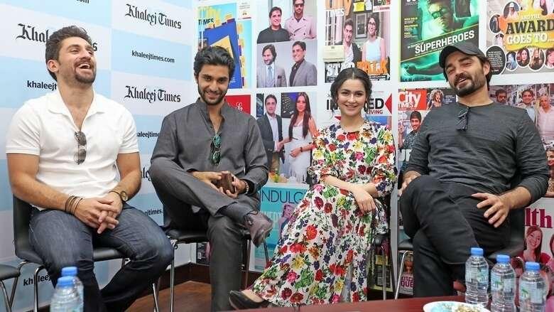 hamza ali abbasi, pakistani actor quits showbiz, rabi,