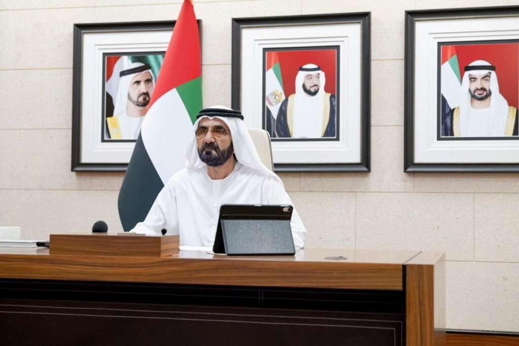 UAE, Dubai, abu dhabi, coronavirus, covid19, sheikh mohammed