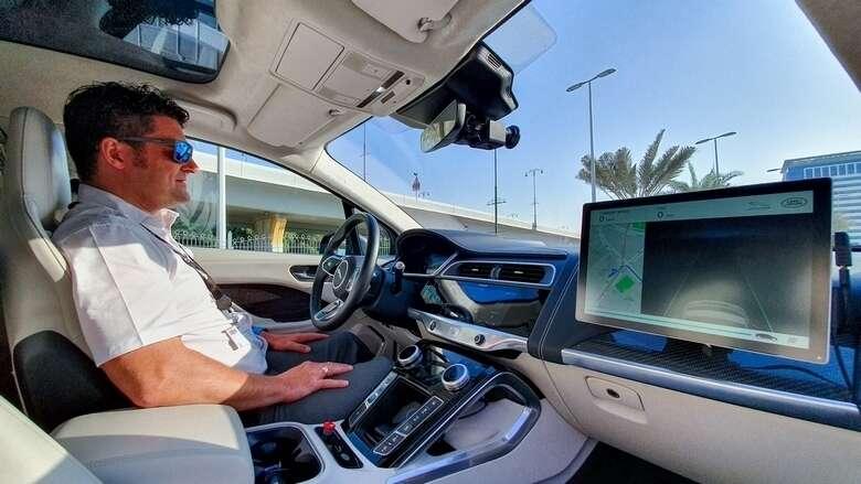 dubai driving licence, dubai traffic laws, dubai fines, driverless cars in dubai