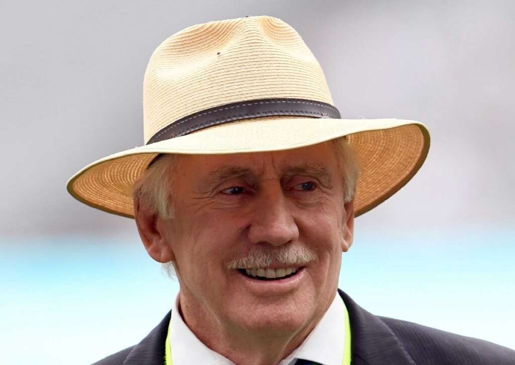 Former, Australia, captain, Ian Chappell, Climate change, cricket
