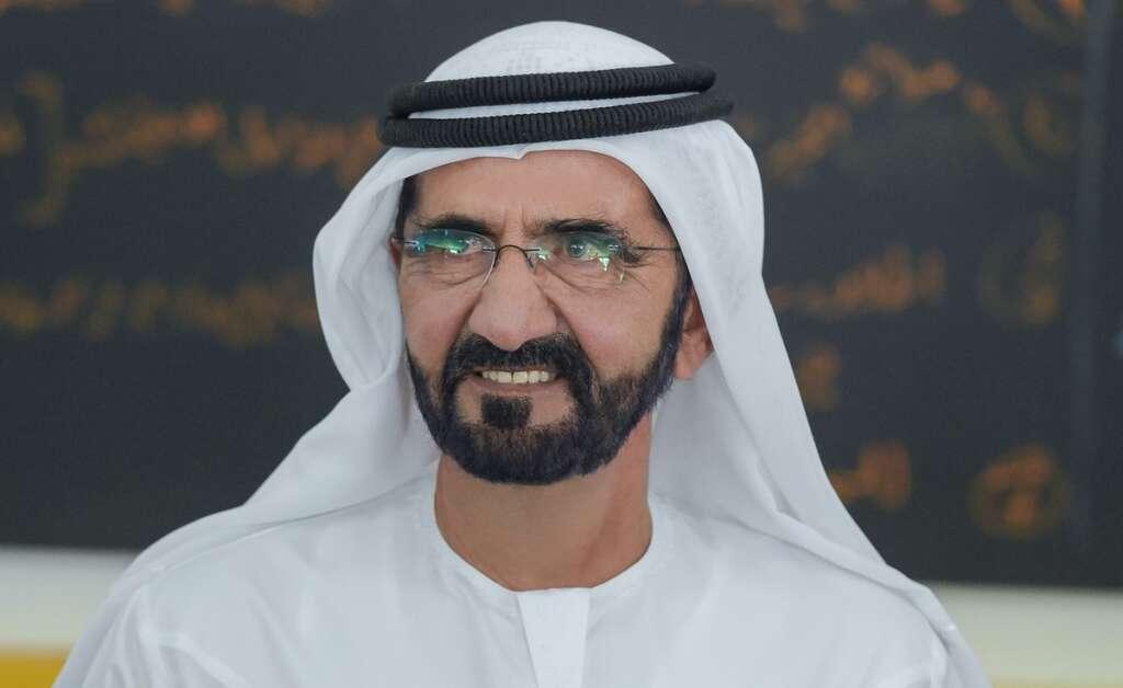 uae, 50 years, dubai, sheikh mohammed, expats, future