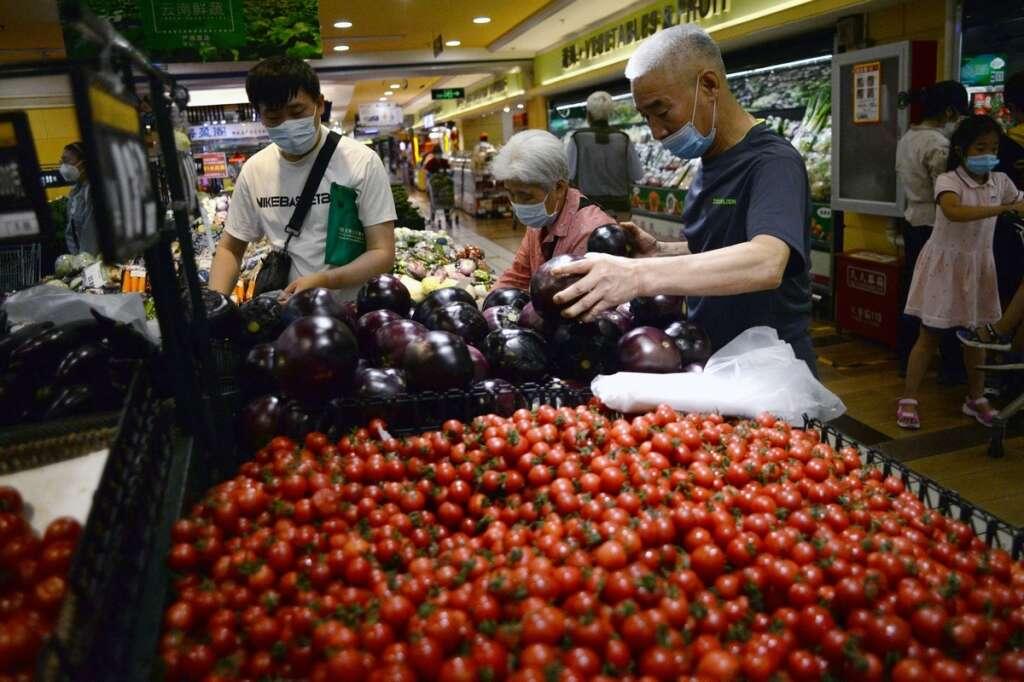 beijing market, china, coronavirus, covid19