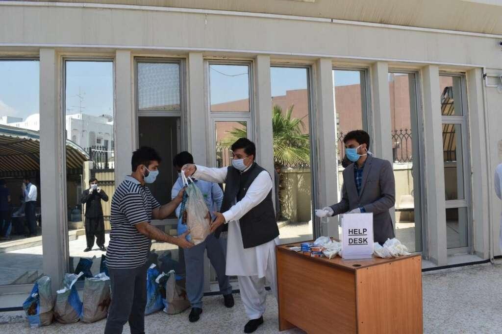 pakistan expats, coronavirus uae, covid19 in uae, pakistan