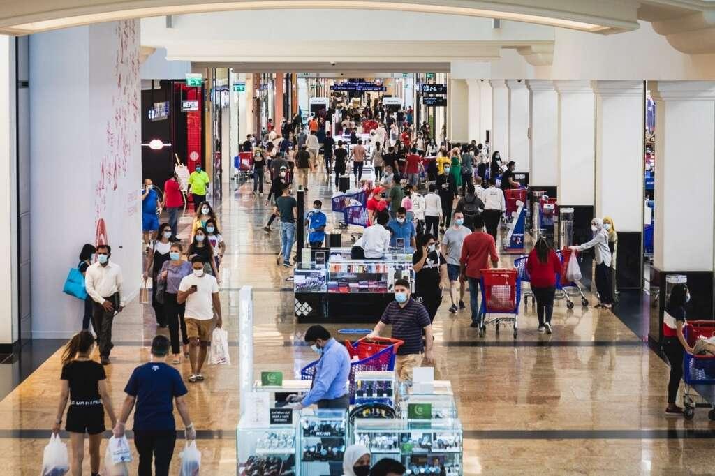 uae malls, dubai malls, eid, dubai reopen, coronavirus, covid