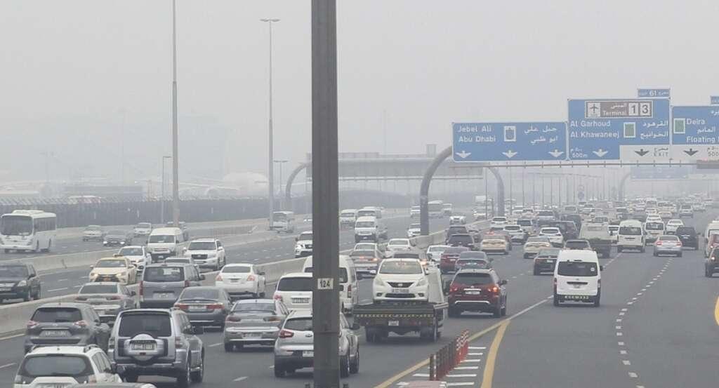 uae weather forecast, uae traffic, dubai traffic fines, coronavirus