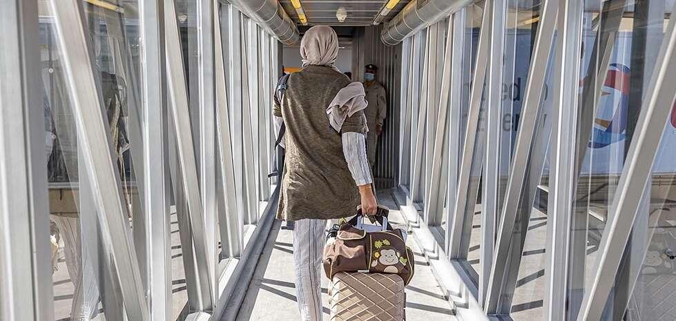 abu dhabi airport, covid rules, travel guidelines, uae flights, quarantine in uae