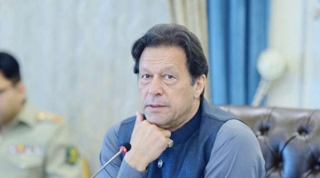 imran khan, pti, pakistan, complaint portal