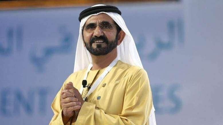 Happy birthday: Sheikh Mohammed turns 70 - News   Khaleej Times