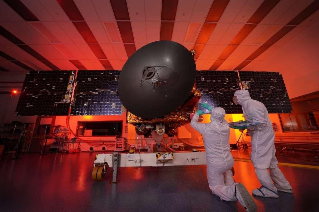 uae mars hope probe, mars misson, space