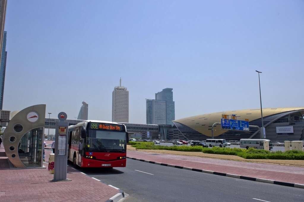 UAE combats Covid-19: Dubai suspends intercity bus operations