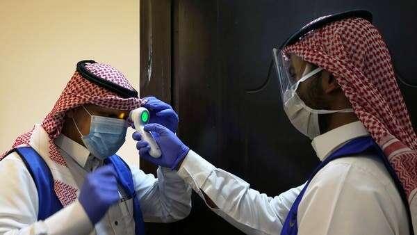 saudi arabia, covid-19, coronavirus, cases