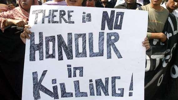 pakistan, girls shot dead, waziristan, honour killing