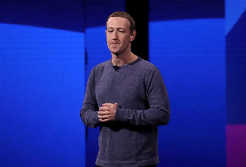 mark zuckerberg, facebook, blow dry armpits