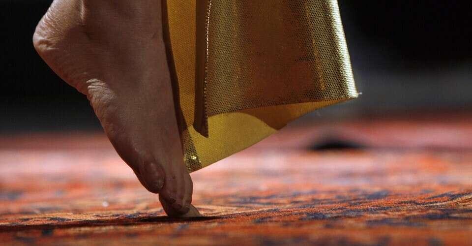 egypt, principal belly dance, viral