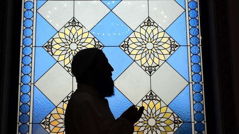 non-muslims accept islam, islam in uae, dubai ramadan, coronavirus in uae
