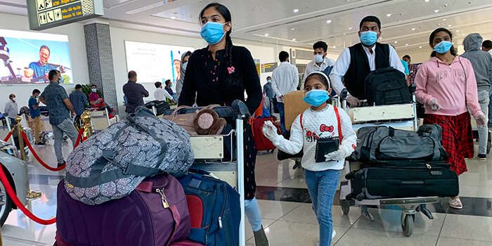 india expats, coronavirus, covid19, modi, OIC, special flights, chartered flights