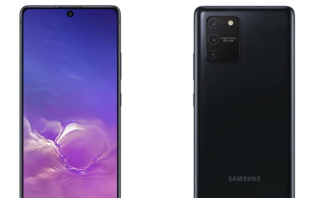 samsung galaxy s10 lite, s10, note 2, apple, india launch