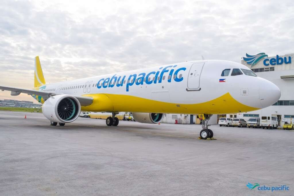cebu pacifici airlines, philippines, covid-19, uae flights