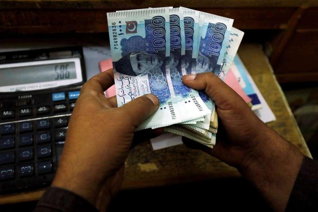 pakistan rupee against dollar, coronavirus in pakistan, covid19 impact