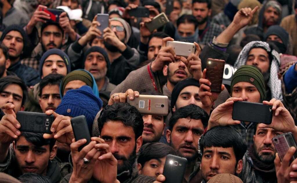 kashmir, jammu, india, internet, article 370