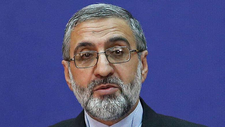 iran spy, US, death sentence, Amir Rahimpour