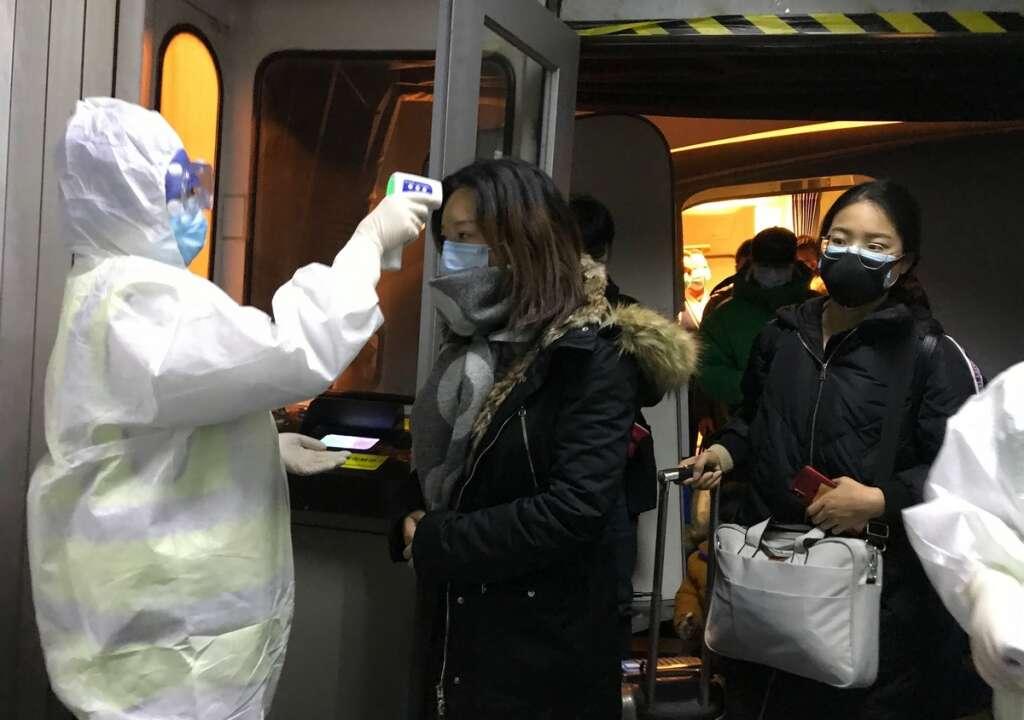 china, wuhan virus, coronavirus, uae, dubai, US, WHO