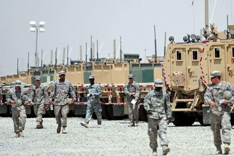 iraq, iran, kuwait , US forces, soleimani, trump