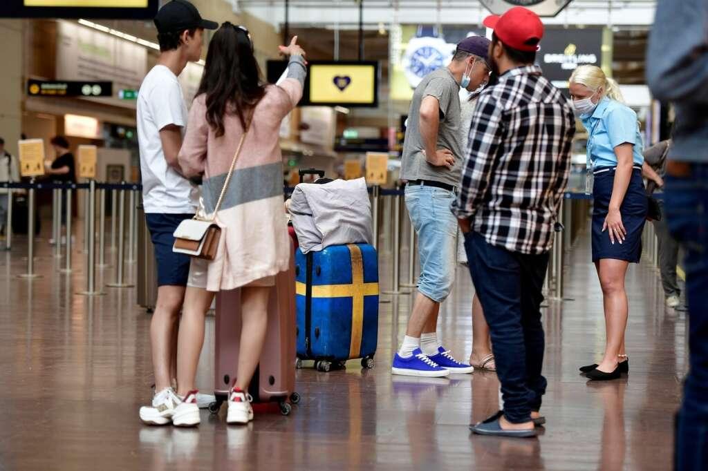 aviation, coronavirus, covid-19, flights cancelled, flying safety measures