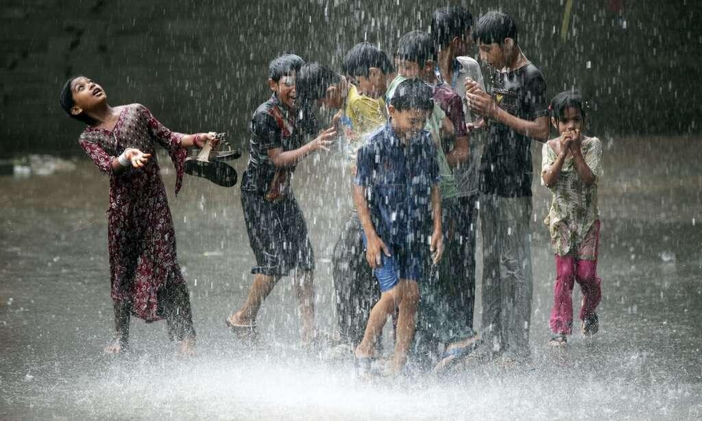pakistan, heavy rain kills 7, bajaur