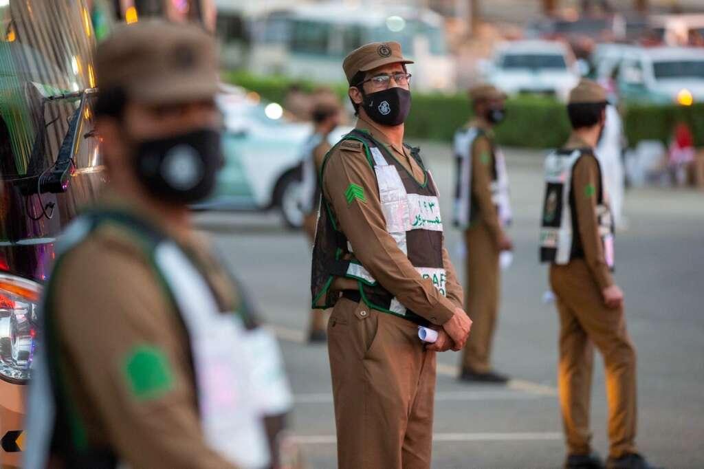 saudi arabia, covid-19, hajj 2020, eid al adha