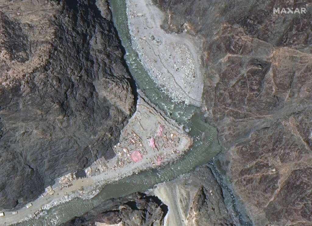 india, china, border, ladakh