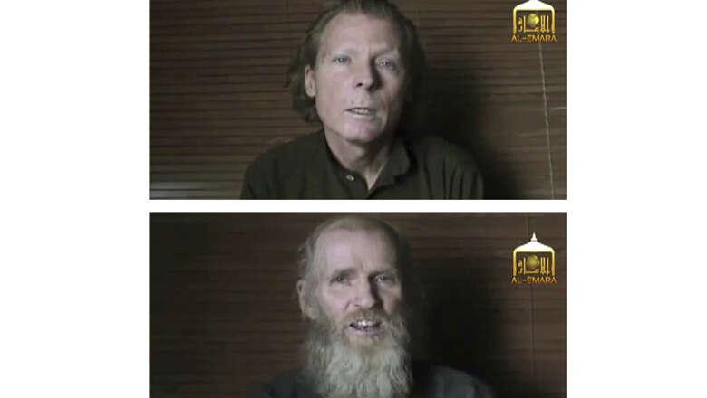 imran khan, pakistan, taliban, taleban, afghanistan, western hostages, Kevin King and Australian Timothy Weeks