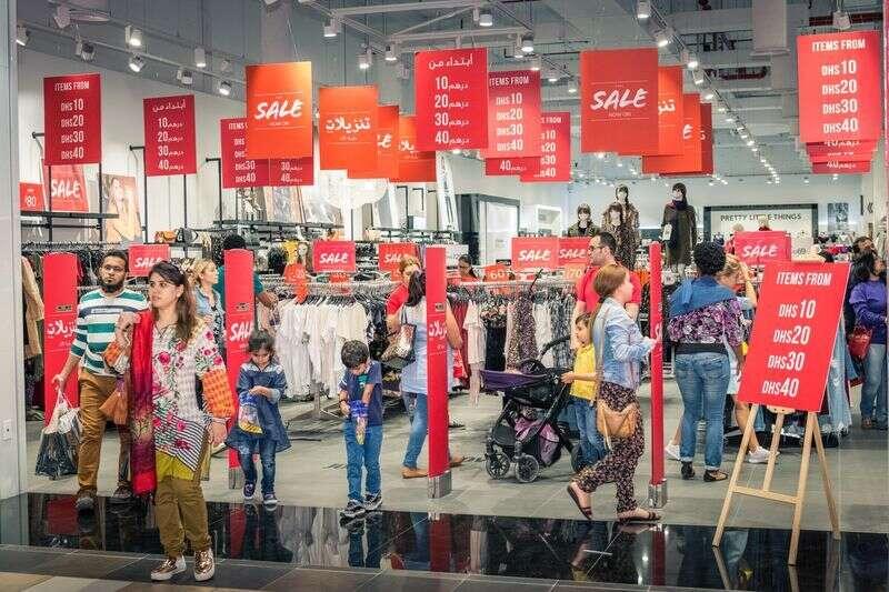 Dubai, Dubai Shopping Festival, 25th dsf, dubai sale