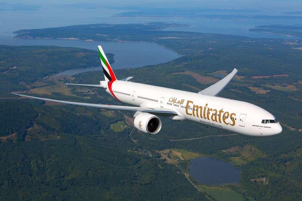 emirates airline, dubai flights, uae flights, coronavirus, covid19, manila