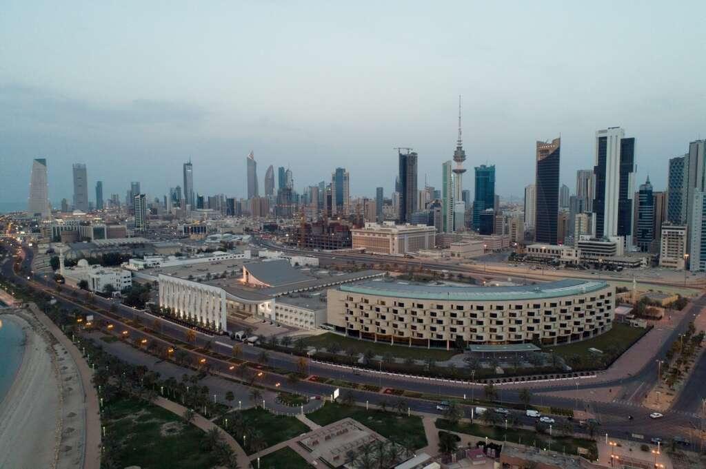 kuwait, covid-19