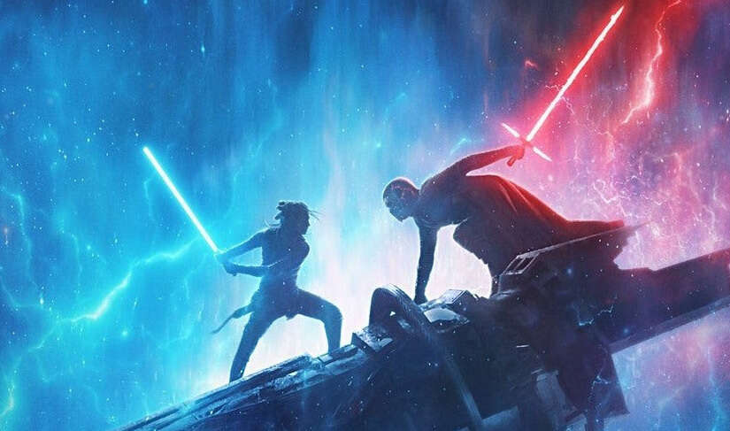 star wars, rise of skywalker, movie review