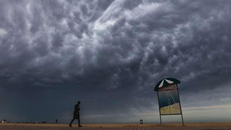 uae weather forecast, dubai rain, uae weather alert