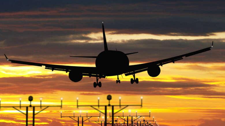 plane, emergency landing, kuwait