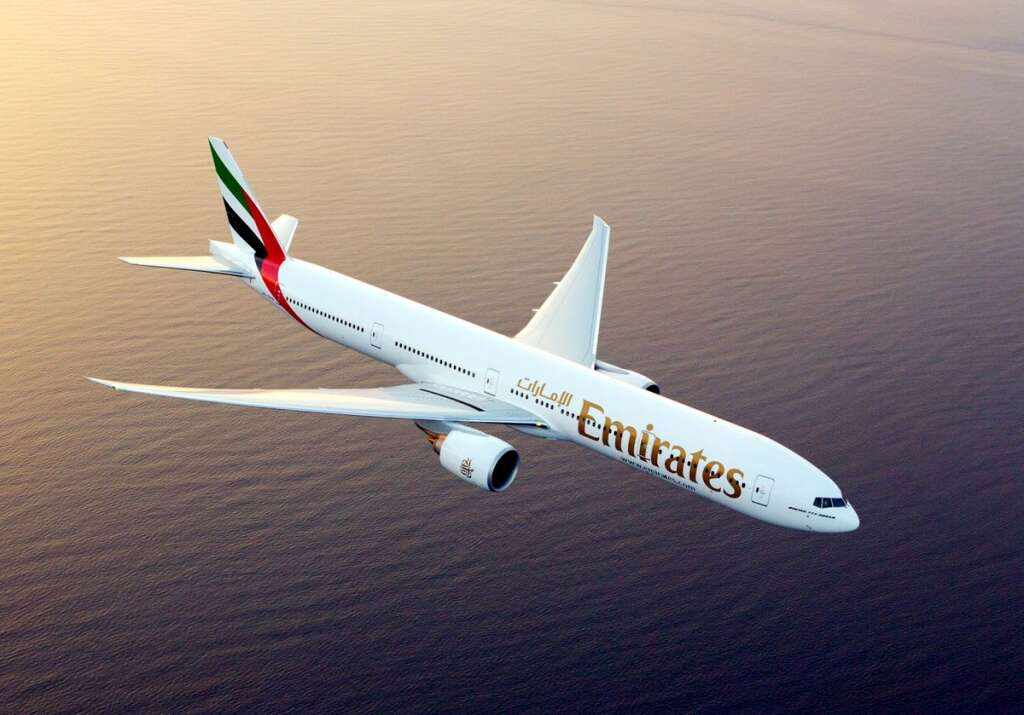 emirates flights, covid19 in uae, dubai fights coronavirus