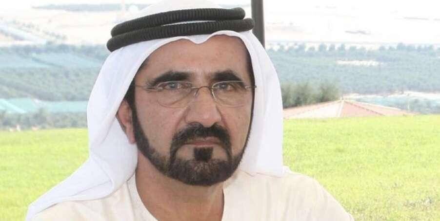 dubai ruler, sheikh mohammed message to world, covid19, coronavirus pandemic