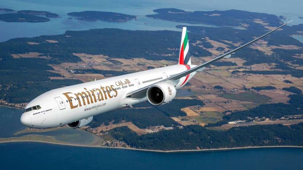 emirates, dubai, flights, uae, covid-19, students offer, uae flights