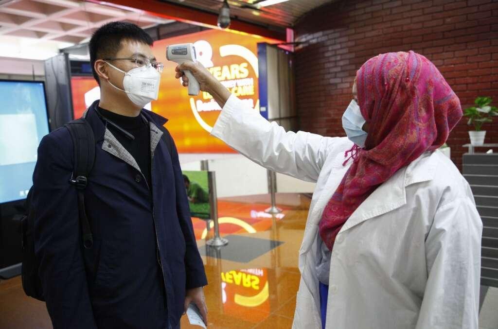 coronavirus, china, wuhan