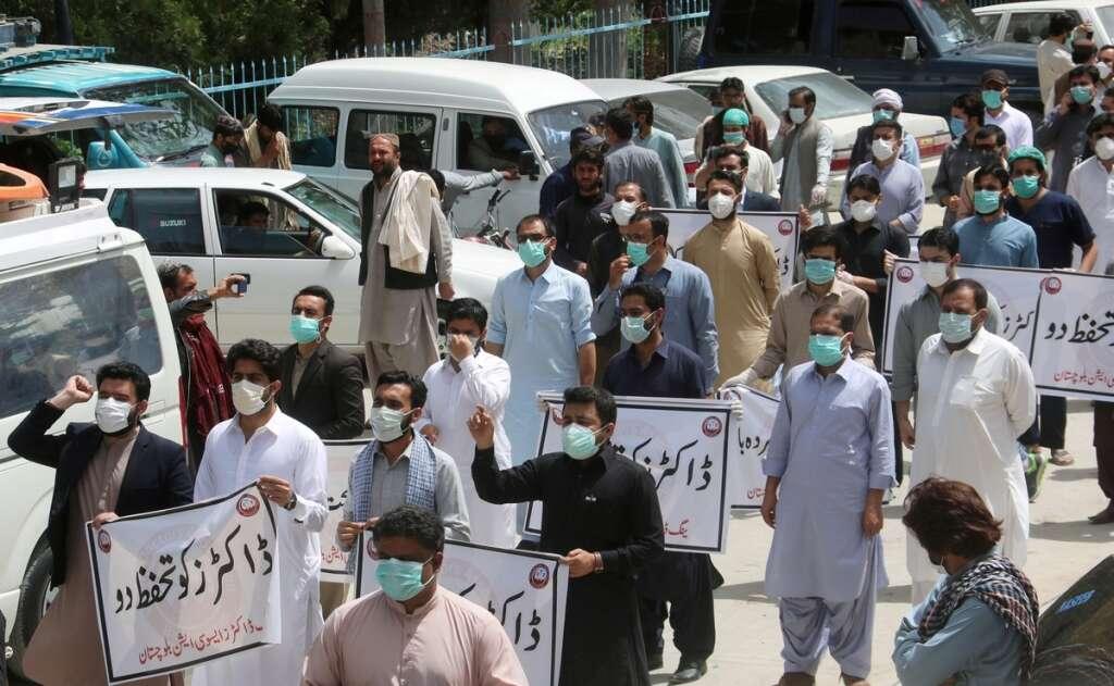 pakistan, coronavirus, covid19 in Pakistan, imran khan
