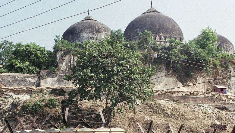 babri masjid, ayodhya mandir verdict, Ram birth place, modi