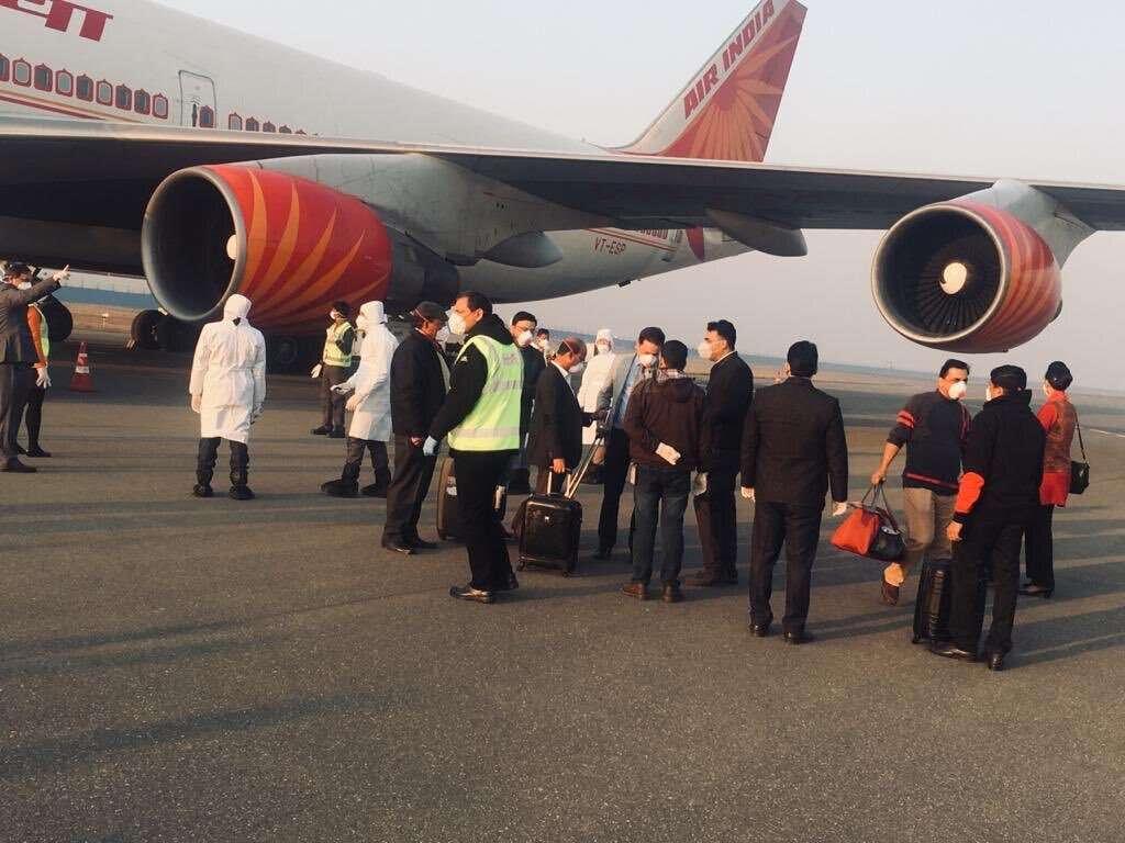indians, coronavirus, china, wuhan, travel ban coronavirus, travel advisory