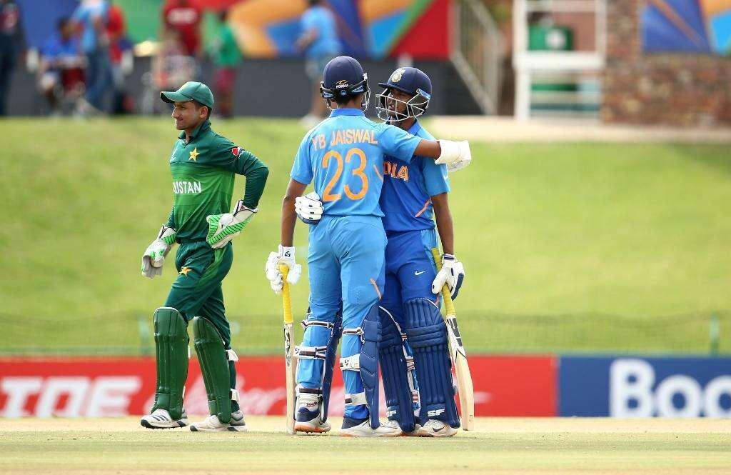 india, pakistan, under-19 world cup, cricket