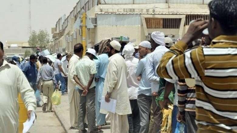 saudi arabia, expats, gulf, fees, taxes, VAT