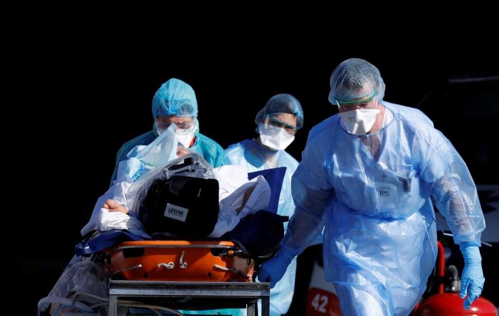 world coronavirus deaths
