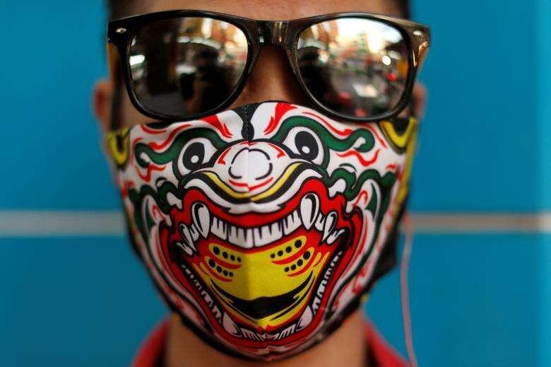 face mask, dubai reopens, eid, sheikh hamdan, covid19